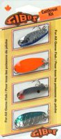 Gibbs Delta Cutthroat Lure Kit