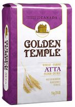 Golden Temple® Wheat Atta Flour (9.07)