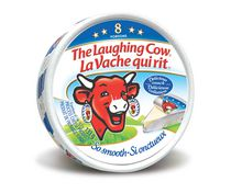 The Laughing Cow So-Smooth Original Processed Cheese