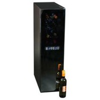 18 Bottle Dual Zone Wine Chiller