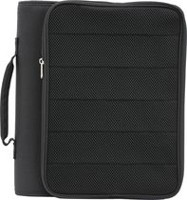 "Casemate 1.5"" Tablet Zipper Binder"
