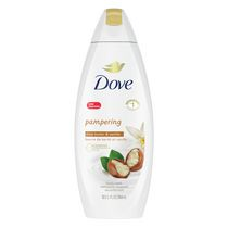 Dove® Purely Pampering Shea Butter Warm Vanilla Scent Body Wash