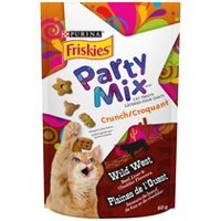 Friskies Party MixMD Croquant Plaines de l'Ouest - 60G