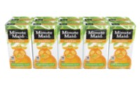 Minute Maid jus d'orange