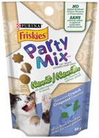 Friskies Party MixMD Croquant Gourmet - 60G