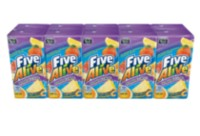 Five Alive Tropical Citrus Juice