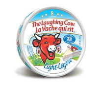 The Laughing Cow Light Process Cheese Product