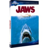 Jaws (Universal 100th Anniversary Edition) (DVD) (Bilingual)