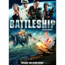 Battleship (Bilingual)