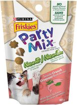 Friskies Party Mix® Seaside Crunch - 60G