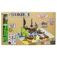 Stikbot Movie Set