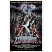 A Little Bit Zombie (Blu-ray)