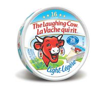 The Laughing Cow Light Processed Cheese