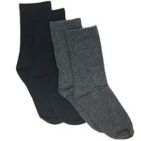 George Boys Crew Socks