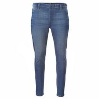 George Plus Women's Denim Jeggings 3X