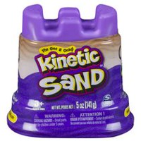 Kinetic Sand - Single Container - 5oz - Purple