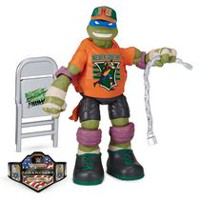 Teenage Mutant Ninja Turtles – Ninja Superstars - Leonardo as John Cena