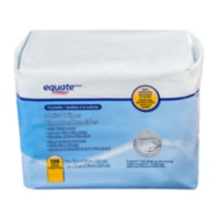 Equate 126ct Flushable Moist Wipes
