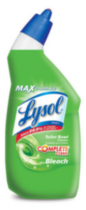 Nettoyant - Lysol Thick Bleach Toilet Bowl Cleaner 710mL