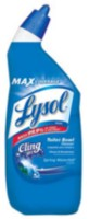 Lysol® Cling Gel Spring Waterfall Toilet Bowl Cleaner