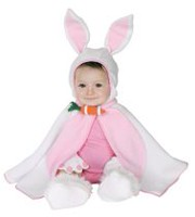 Rubie's Lil Bunny Child Costume