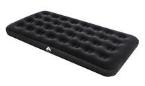 Ozark Trail Twin Single High Airbed with Electric Pump