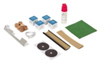 Deluxe Billiard Table/Cue Tip Repair Kit