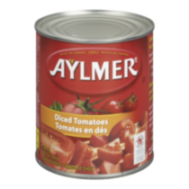 Aylmer® Diced Tomatoes