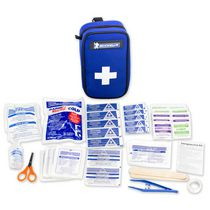 Michelin Glove Box First Aid Kit