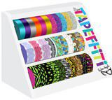 Tapeffiti™ 30 Piece Decorative Tape Caddy