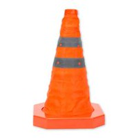 Michelin Collapsible Safety Cone