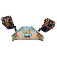 Despicable Me Minions 3D Aqua Tot Swimmer