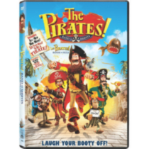 The Pirates! Band Of Misfits (Bilingual)