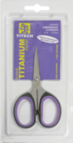 "TITECH® 4.5"" Embroidery Scissors"
