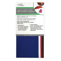 Sewing Essentials Pressure Sensitive Nylon Patches Basic