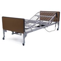 Homecare Bed Package - US0458PL - Graham-Field
