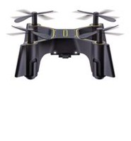 Sharper Image DX 2inch DX-1 Micro Drone