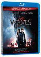 Wolves (Includes Theatrical & Unrated Versions) (Blu-ray)