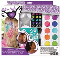 Fashion Angels Hair Tattoo Kit