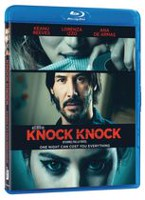 Film Knock Knock  (Blu-ray)