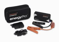 Treksafe Pocket Multifunctional Power Bank Jump Starter