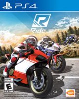 Ride (PS4 Game)