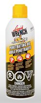 Liquid Wrench Penetrating Oil with Cerflon