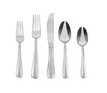 Cuisinart® Cari Collection 20-Piece Flatware Set