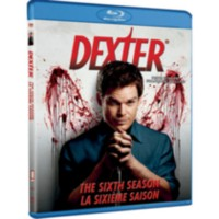 Dexter: The Sixth Season (Blu-ray) (Bilingual)