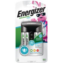 Energizer® Pro Charger - CHPROWB4