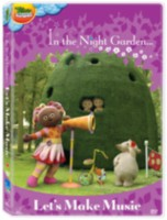 In The Night Garden - Let's Make Music (new version) (English)