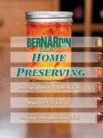 Bernardin Home Preserving Guide - English