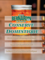 Bernardin Guide to Home Preserving (French)