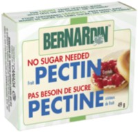 Bernardin Pectin No Sugar Needed
